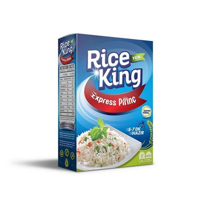Picture of Rice King Express Pirinç